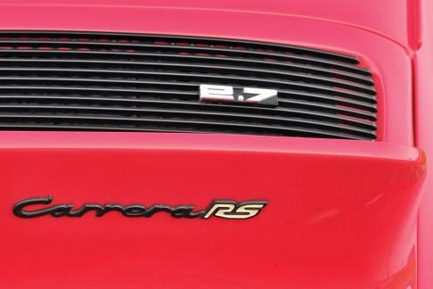 @1973 Porsche 911 Carrera RS 2.7 Touring-9113600171 - 8
