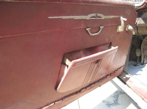 1950 Alfa Romeo 1900 Cabriolet 3