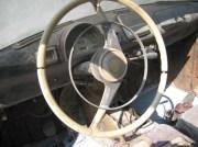 1950 Alfa Romeo 1900 Cabriolet 6