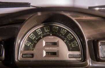 1953 Alfa Romeo 1900 Berlina 7