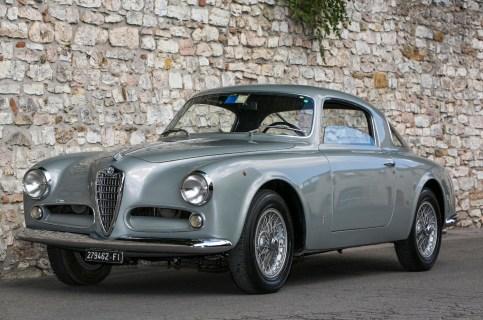 1953 Alfa Romeo 1900C Sprint Coupé 1