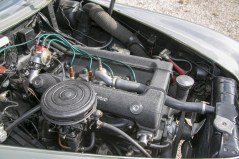 1953 Alfa Romeo 1900C Sprint Coupé 16