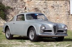 1953 Alfa Romeo 1900C Sprint Coupé 4