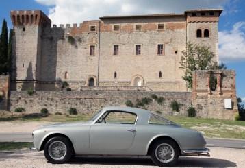 1953 Alfa Romeo 1900C Sprint Coupé 8