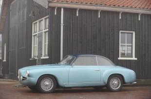 1954 Alfa Romeo 1900C Series 2 Sprint Coupé 11