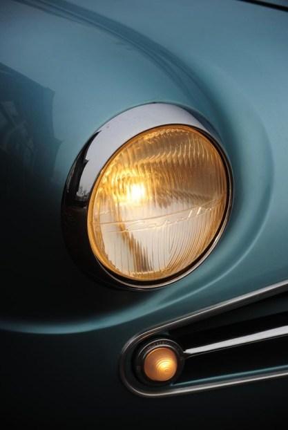 1954 Alfa Romeo 1900C Series 2 Sprint Coupé 3