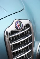 1954 Alfa Romeo 1900C Series 2 Sprint Coupé 4