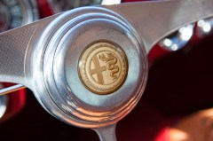 1954 Alfa Romeo 1900C Super Sprint Coupé 14