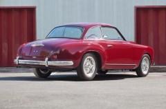 1954 Alfa Romeo 1900C Super Sprint Coupé 2