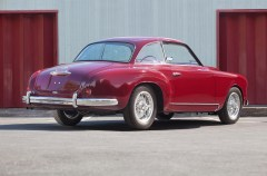 1954 Alfa Romeo 1900C Super Sprint Coupé 2