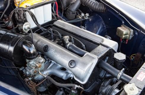 1956 Alfa Romeo 1900 Super Berlina 5