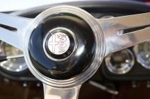 1957 Alfa-Romeo 1900C Super Sprint 11