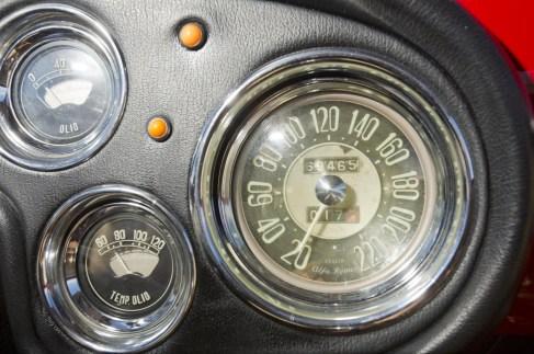 1957 Alfa-Romeo 1900C Super Sprint 17