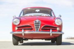 1957 Alfa-Romeo 1900C Super Sprint 2