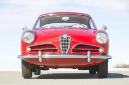 1957 Alfa-Romeo 1900C Super Sprint 2