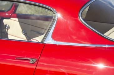 1957 Alfa-Romeo 1900C Super Sprint 20