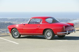 1957 Alfa-Romeo 1900C Super Sprint 3