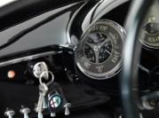 1957 Alfa Romeo Giulietta Sprint 750-Series Coupé 9