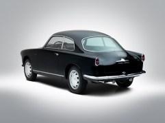 1957 Alfa Romeo Giulietta Sprint 750-Series Coupé3