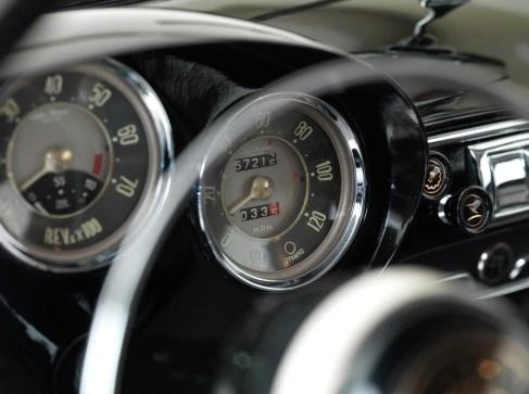 1957 Alfa Romeo Giulietta Sprint 750-Series Coupé8