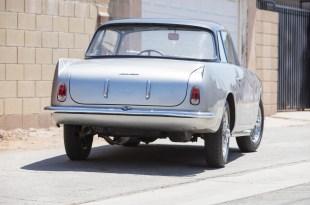 1959 ALFA ROMEO 1900C SUPER SPRINT COUPE-ghia-aigle 2