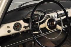 1959 Alfa Romeo Giulietta Ti berline Série 1 5