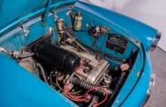 1959 Alfa Romeo Giulietta berline 12