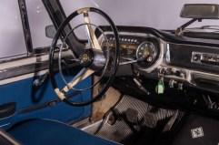 1960 Alfa Romeo 2000 Berlina 5