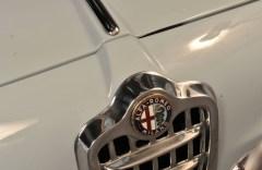 1960 Alfa Romeo Giulietta berline 13