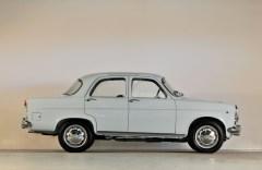 1960 Alfa Romeo Giulietta berline 2