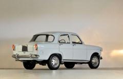 1960 Alfa Romeo Giulietta berline 3