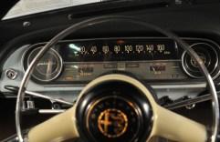 1960 Alfa Romeo Giulietta berline 5