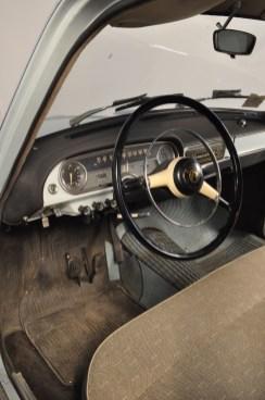 1961 Alfa Romeo Giulietta Ti berline Série 2 14