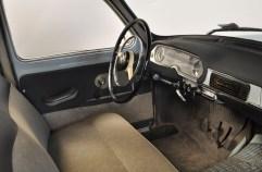 1961 Alfa Romeo Giulietta Ti berline Série 2 4