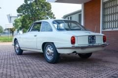 1962 Alfa Romeo 2000 Sprint Bertone 2