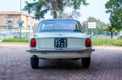 1962 Alfa Romeo 2000 Sprint Bertone 5