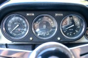 1962 Alfa Romeo 2000 Sprint Bertone 9