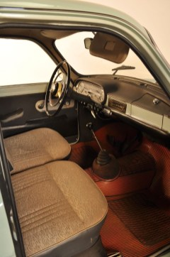 1963 Alfa Romeo Giulietta Ti berline Série 3 13
