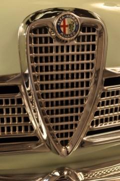 1963 Alfa Romeo Giulietta Ti berline Série 3 15