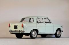 1963 Alfa Romeo Giulietta Ti berline Série 3 3