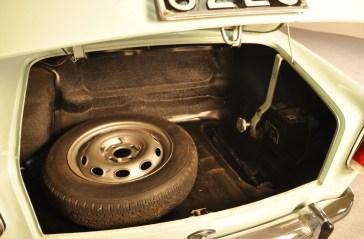 1963 Alfa Romeo Giulietta Ti berline Série 3 9