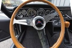 1964 ASA Mille Gran Turismo Coupe 13