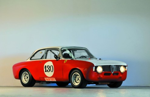 1971 Alfa Romeo GTA 1300 Junior 1