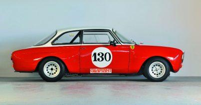 1971 Alfa Romeo GTA 1300 Junior 2