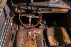 1972 Alfa Romeo Giulia Super 1.6 Familiare par Giorgetti 5