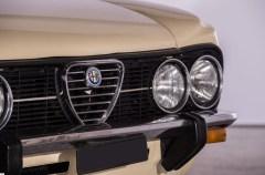 1977 Alfa Romeo Giulia Nuova Super Diesel berline 13