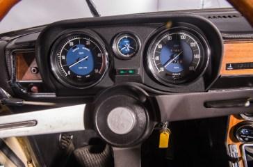 1977 Alfa Romeo Giulia Nuova Super Diesel berline 7