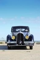 @1935 Avions Voisin C25 Cimier Coupé - 2