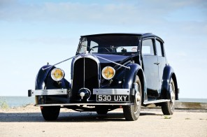 @1935 Avions Voisin C25 Cimier Coupé - 3