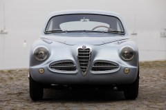 @1952 Alfa Romeo 1900C Sprint by Touring - 9